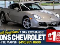**1 OF 6 NATIONWIDE***AUTOMATIC***RARE 2010 Porsche