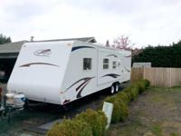 2010 R-Vision Trail Lite Sport Trailer- - Beautiful