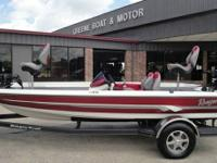 2010 Ranger 177 TR Evinrude 115 ETEC  Sell Price: