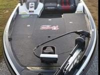 2010 Ranger Z520 powered by Yamaha 250 HPDI with Minn