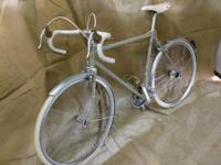 Attention all Bicycle Lovers! This is a rare gem. This