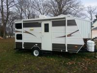 2010 Riverside Whitewater Clasic (8x16) for sale, like