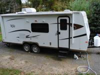 Excellent Rv in like new condition. Top of the line
