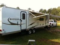 2010 Rockwood Signature Ultralite Series 8319SS by