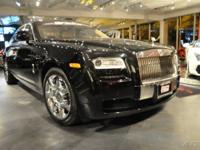 Euro Motorsport presents this perfect Rolls Royce Ghost
