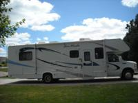 2010 Four Winds 31P Class C Recreational Vehicle, 9200