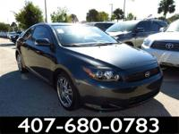 2010 Scion tC Our Location is: AutoNation Toyota Winter