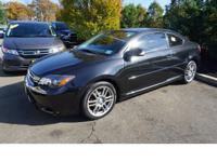 This Black Sand Pearl 2010 Scion tC Base might be just