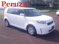 2010 Scion xB FWD 4-Speed Automatic with Overdrive 2.4L