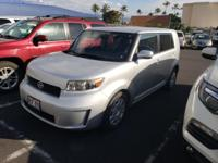 You can find this 2010 Scion xB  and many others like