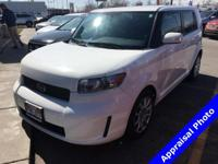 Scion FEVER! Your lucky day! Who could say no to a