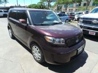Look at this 2010 Scion xB . Its Manual transmission