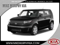 This 2010 Scion xB is a real winner with features like