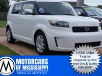 CLEAN Carfax, 1-Owner Corporate Vehicle! Premium Sound