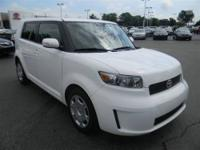 NEW ARRIVAL!!! This 2010 Scion xB is currently going