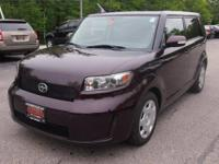 CLEAN CARFAX, 1 OWNER, ACCIDENT FREE. FOUR CYLINDER FOR