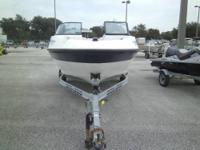 Previously enjoyed sea-doo Challenger 180 fully loaded