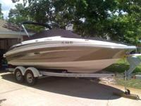 2010 Sea Ray 220 Sundeck Boat is located in Panama