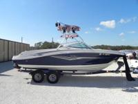 Boat Type: Power What Type: Sport Boat Year: 2010 Make: