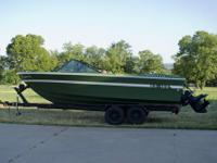 2010 Skeeter SL 190 - $24,000 firm - Black