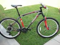 2010 Specialized Hard Rock Sport Disc - 19 in Frame -