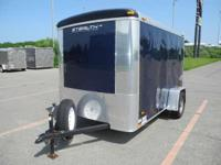 2010 Stealth Trailers LIBERTY LIMITED EDITION 10'L 6'W