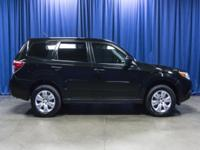 Clean Carfax AWD SUV with Power Options!  Options: