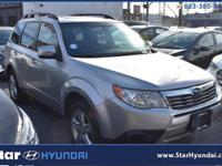 You'll be completely happy with this  2010 Subaru
