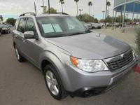 Body Style: Wagon Engine: Exterior Color: Steel Silver