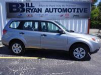 2010 Subaru Forester Sport Utility 2.5X Our Location