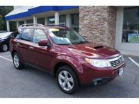 Here's a great deal on a 2010 Subaru Forester! This