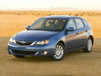 Flatirons Imports is offering this 2010 Subaru Impreza