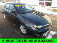 NEW TIRES& BRAKES! HEATED SEATS & MORE! Check out the