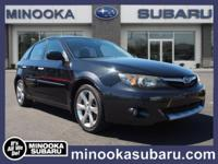 Come test drive this 2010 Subaru Impreza! It
