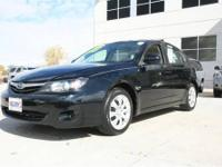 All Wheel Drive, Power Steering, 4-Wheel Disc Brakes,