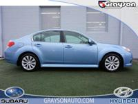 CARFAX 1-Owner. Sunroof, Navigation, Heated Leather