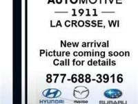 2010 Subaru Outback 2.5i Limited AM/FM Stereo w/6-Disc