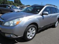 Prem All-Weather/Pwr Moon trim. Sunroof, Heated Seats,