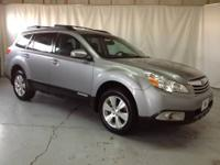 2010 Subaru Outback Station Wagon Premium Our Location
