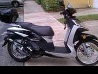 on sale for $1500 ready to ride and save gas!!! Street