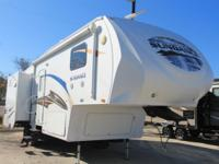 This pre-owned 2010 Sundance is a great deal!! If