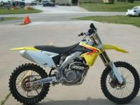 Description Make: Suzuki Mileage: 1 miles Year: 2010
