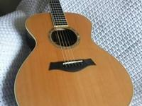 Free pick up in Van Buren 2010 Taylor Acoustic Guitar