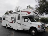 2010 Thor Freedom Elite 31R Feel the freedom of the