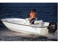 Description 21' Tidewater Skiff The Tidewater Skiff is