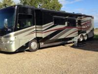 2010 Tiffin Allegro Bus 43QBP * PowerGlide Chassis