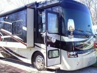2010 Tiffin Phaeton 36 QSH 30,800 miles, Pre-DEF Diesel