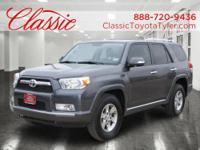 2010 Toyota 4Runner 4 Door SR5 SR5 Our Location is: