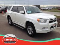 You can find this 2010 Toyota 4Runner Trail and many