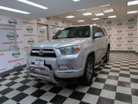 2010 Toyota 4Runner SUV SR5 V6 Our Location is: Bay